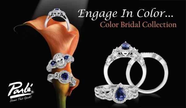 Color Bridal Collection