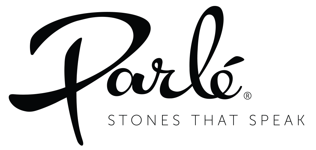 Parlé Jewelry Design Logo