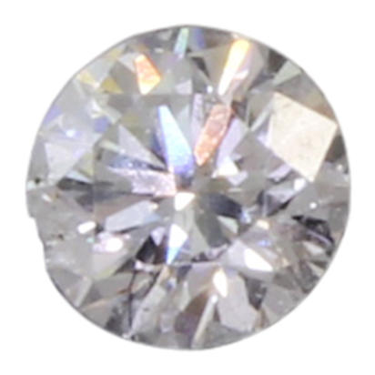 3mm Diamond (0.09 ct)