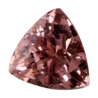 5.5mm Trillion Lotus Garnet (0.81 ct)
