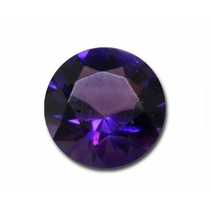 1.5mm Round Amethyst (0.02 ct)