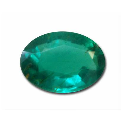 3x4 Oval Emerald (0.20 ct)