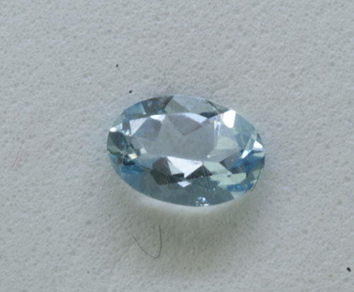 12x10 Oval Aquamarine (4.14 ct)