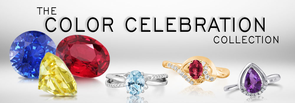 Color Celebration Collection